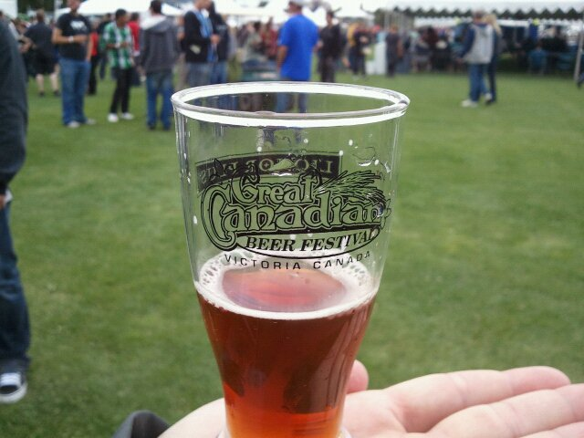 Great Canadian Beer Fest