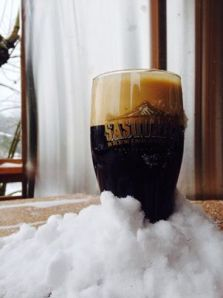 Photo courtesy of the best brewery in SW Portland.